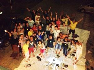 party@DW